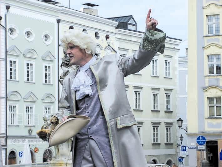 Passauer Begegnungen